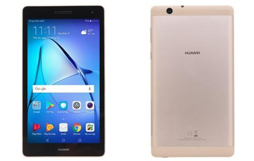 Huawei MediaPad T3 7 (2019).