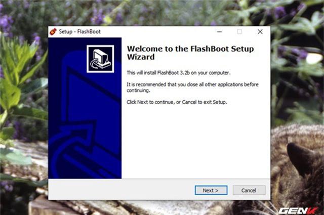 Thủ thuật cài đặt Windows 10 trực tiếp lên USB để sử dụng cho mục đích di động - Ảnh 4.