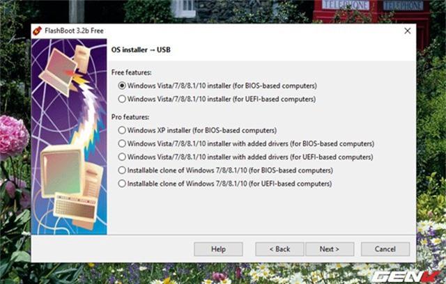 Thủ thuật cài đặt Windows 10 trực tiếp lên USB để sử dụng cho mục đích di động - Ảnh 8.