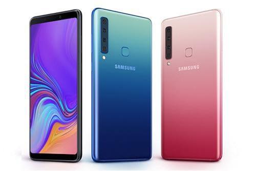 Samsung Galaxy A10 2018