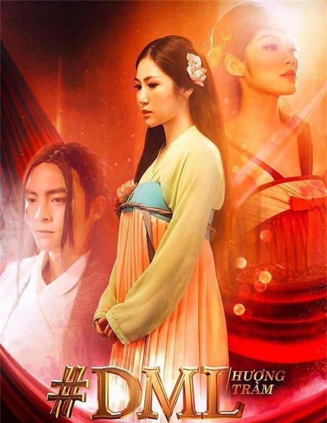 Điểm danh những mỹ nhân tuổi Hợi của showbiz Việt - 1