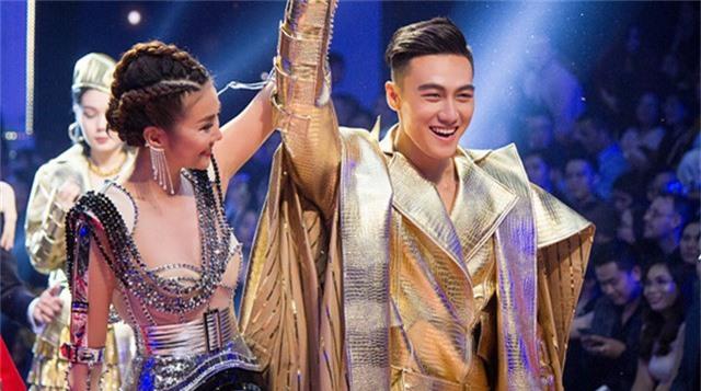 Điểm danh những mỹ nhân tuổi Hợi của showbiz Việt - 10