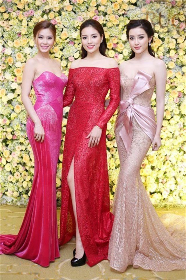 Điểm danh những mỹ nhân tuổi Hợi của showbiz Việt - 6