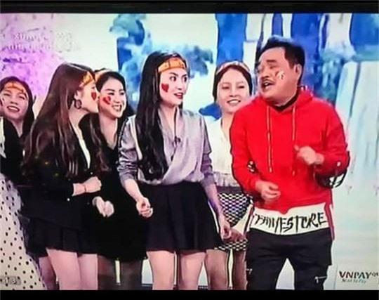 Táo Quân 2019: Loạt ảnh hot girl đình đám Trâm Anh bị dìm nhan sắc - Ảnh 7.