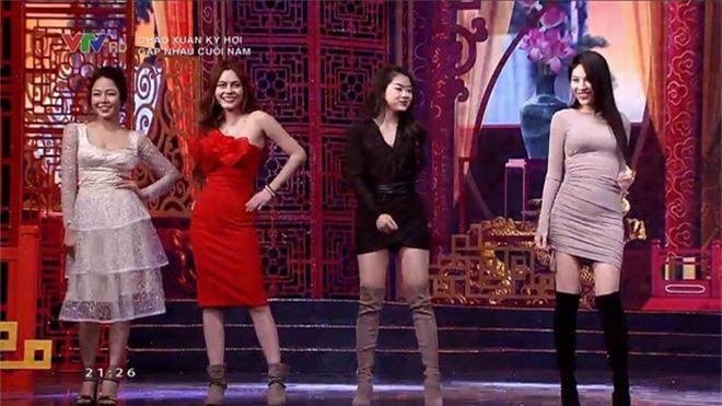 Táo Quân 2019: Loạt ảnh hot girl đình đám Trâm Anh bị dìm nhan sắc - Ảnh 8.