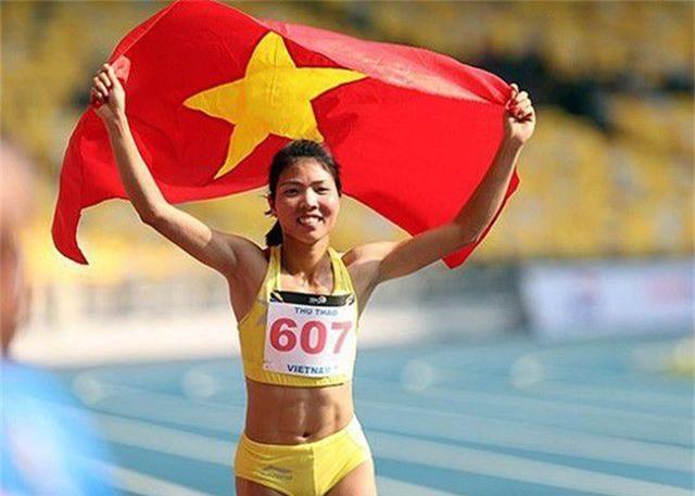 Thể thao Việt Nam và mục tiêu chinh phục SEA Games 2019 tại Philippines - 1