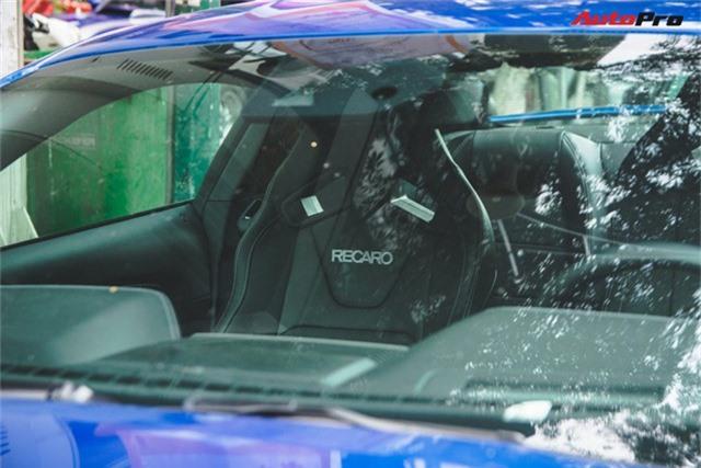 Chủ xe Ford Mustang GT 2019 thứ 2 tại Việt Nam quyết không đụng hàng khi sở hữu bộ ghế ngàn đô - Ảnh 7.
