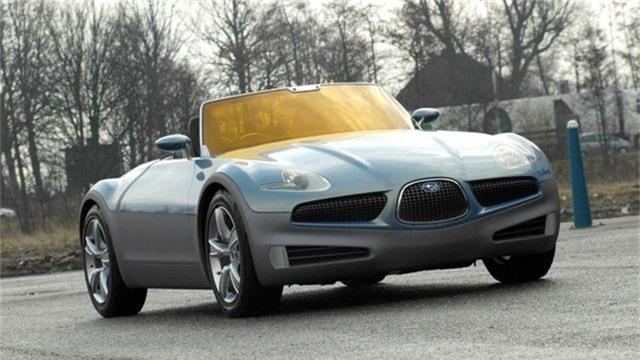 Những tiếc nuối mang tên xe concept - 7