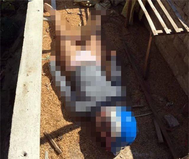 Thiếu nữ bị sát hại khi đi ship gà cho khách chiều 30 Tết - 1