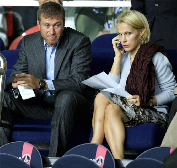 Bên trong cuộc sống xa hoa của 7 người con nhà Roman Abramovich