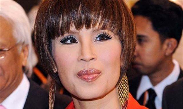 """Chân dung """"bóng hồng"""" hoàng gia tranh cử thủ tướng Thái Lan - 1"""