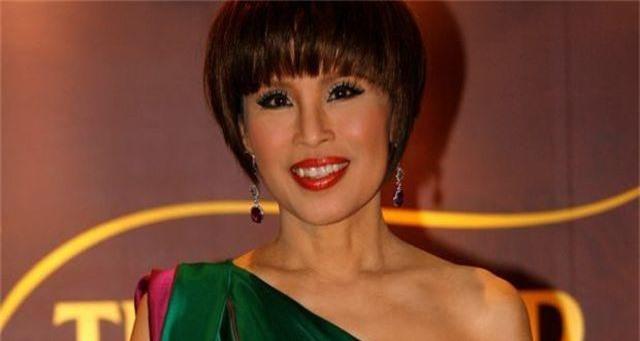 """Chân dung """"bóng hồng"""" hoàng gia tranh cử thủ tướng Thái Lan - 8"""