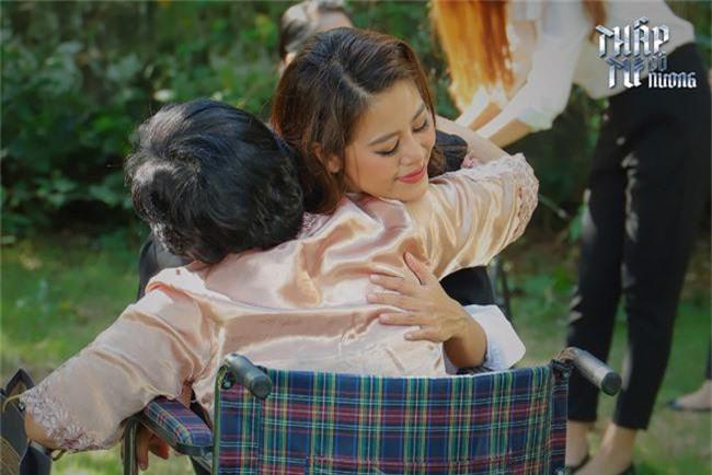 Nam Thư làm gái giang hồ, diễn cảnh nóng trong phim Thập Tứ cô nương - Ảnh 5.