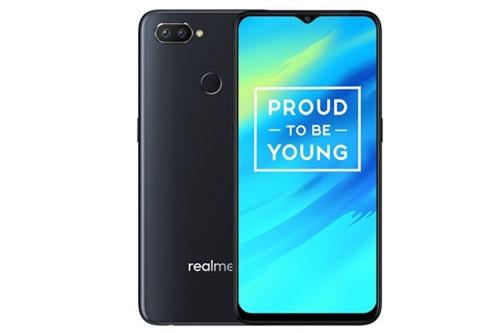 Realme 2 Pro.
