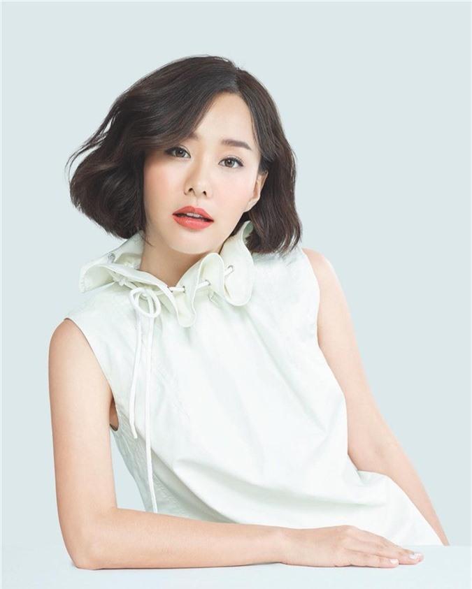 Top 10 mỹ nhân đẹp nhất đài truyền hình quyền lực Thái Lan: Toàn 9X đắt giá nhưng vẫn bị chị đại quyền lực vượt mặt - Ảnh 10.