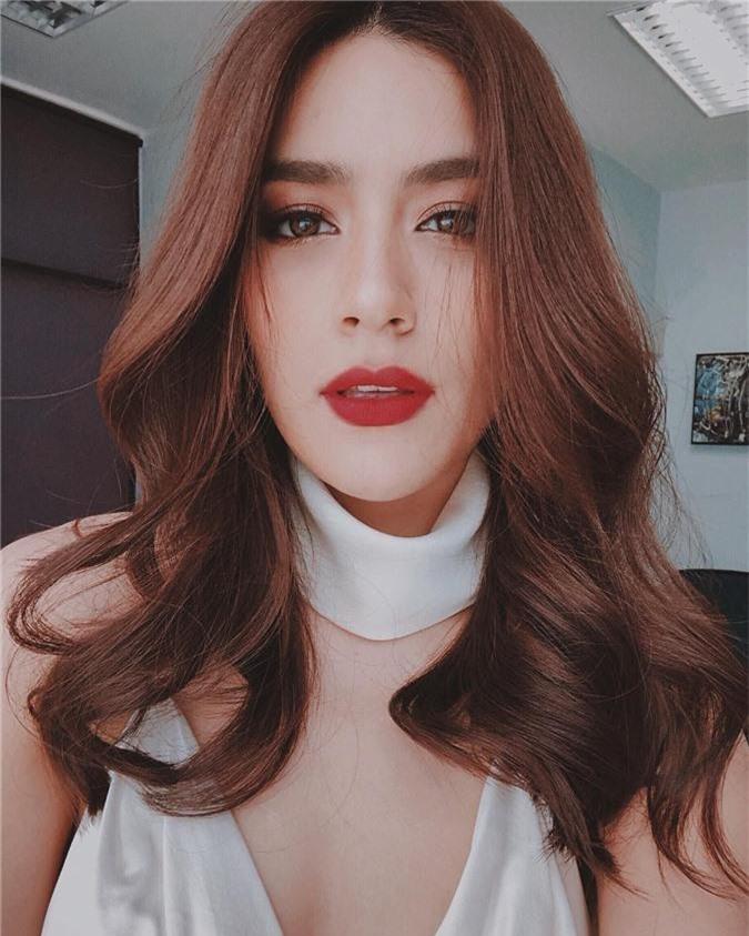 Top 10 mỹ nhân đẹp nhất đài truyền hình quyền lực Thái Lan: Toàn 9X đắt giá nhưng vẫn bị chị đại quyền lực vượt mặt - Ảnh 17.
