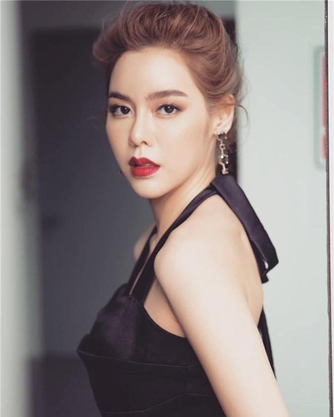Top 10 mỹ nhân đẹp nhất đài truyền hình quyền lực Thái Lan: Toàn 9X đắt giá nhưng vẫn bị chị đại quyền lực vượt mặt - Ảnh 2.