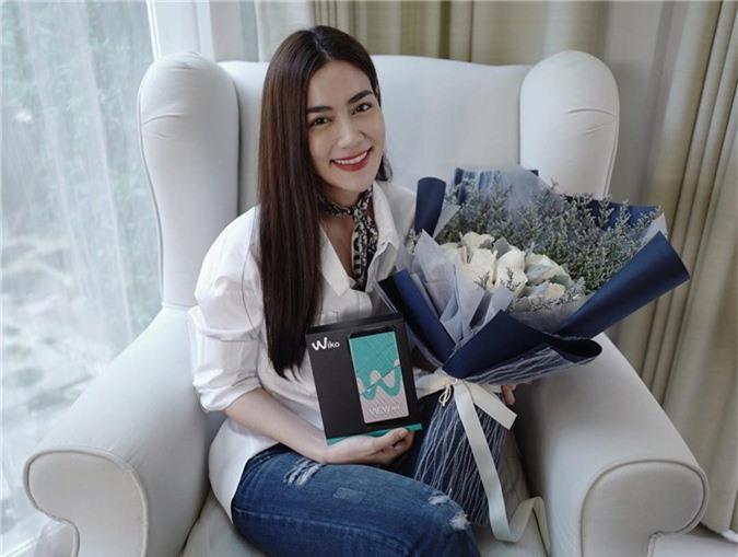 Top 10 mỹ nhân đẹp nhất đài truyền hình quyền lực Thái Lan: Toàn 9X đắt giá nhưng vẫn bị chị đại quyền lực vượt mặt - Ảnh 20.
