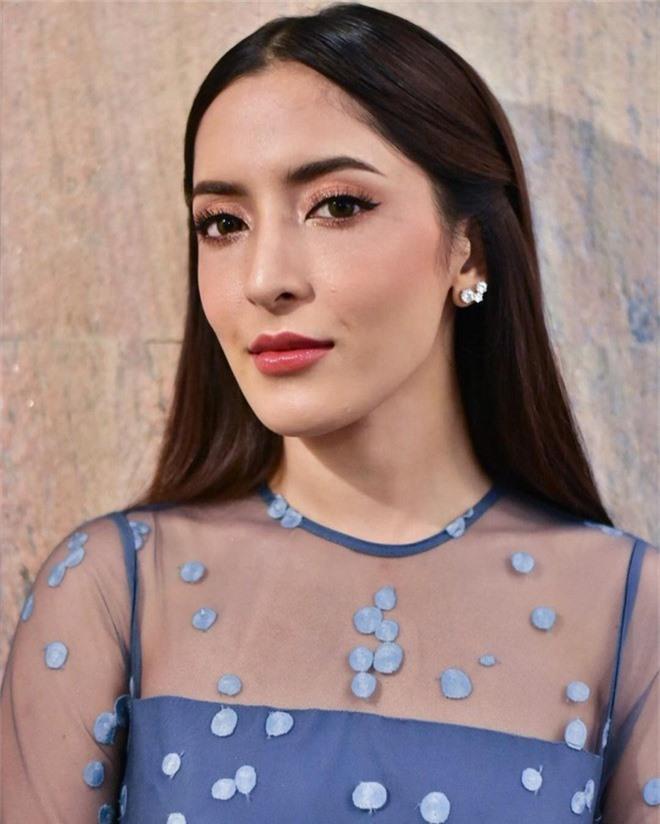 Top 10 mỹ nhân đẹp nhất đài truyền hình quyền lực Thái Lan: Toàn 9X đắt giá nhưng vẫn bị chị đại quyền lực vượt mặt - Ảnh 21.