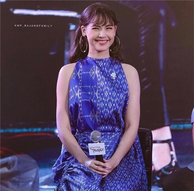 Top 10 mỹ nhân đẹp nhất đài truyền hình quyền lực Thái Lan: Toàn 9X đắt giá nhưng vẫn bị chị đại quyền lực vượt mặt - Ảnh 28.