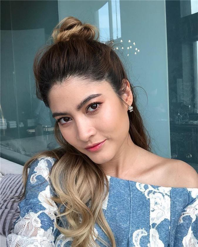 Top 10 mỹ nhân đẹp nhất đài truyền hình quyền lực Thái Lan: Toàn 9X đắt giá nhưng vẫn bị chị đại quyền lực vượt mặt - Ảnh 29.