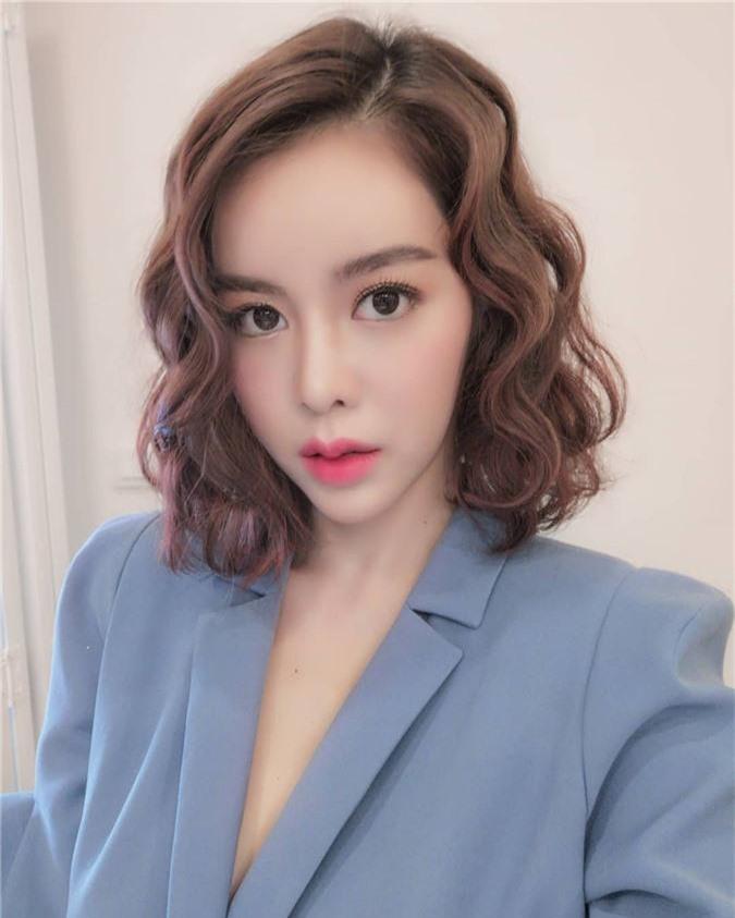 Top 10 mỹ nhân đẹp nhất đài truyền hình quyền lực Thái Lan: Toàn 9X đắt giá nhưng vẫn bị chị đại quyền lực vượt mặt - Ảnh 3.
