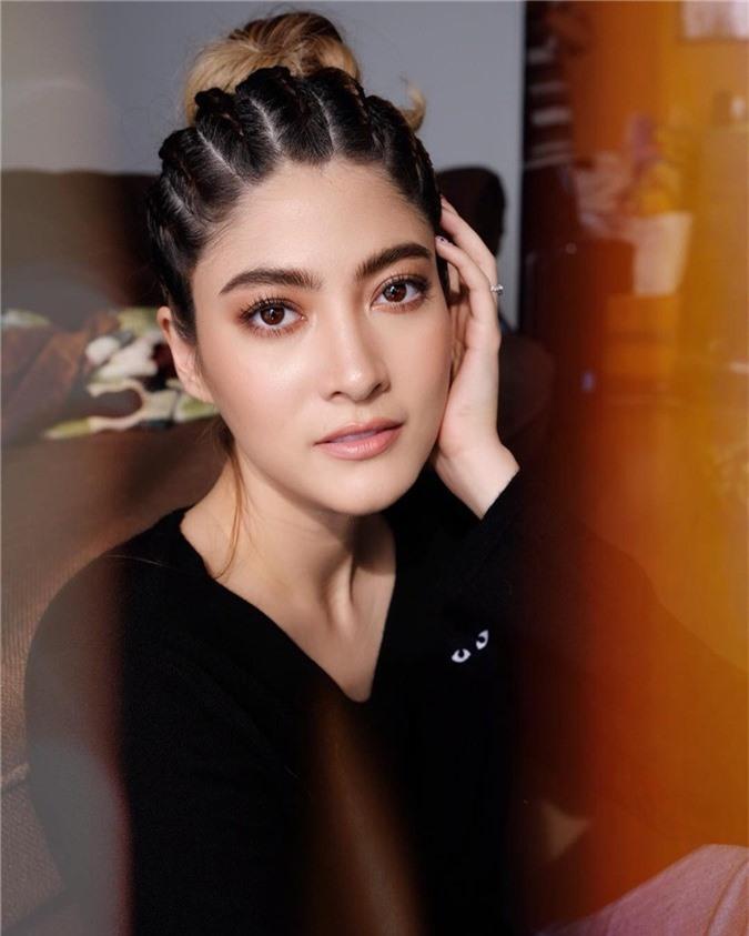 Top 10 mỹ nhân đẹp nhất đài truyền hình quyền lực Thái Lan: Toàn 9X đắt giá nhưng vẫn bị chị đại quyền lực vượt mặt - Ảnh 30.