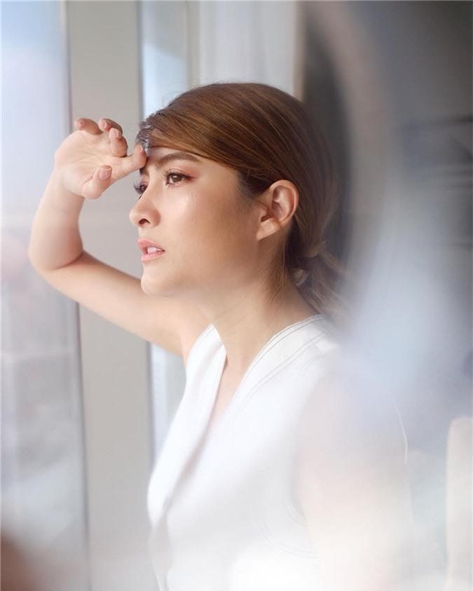 Top 10 mỹ nhân đẹp nhất đài truyền hình quyền lực Thái Lan: Toàn 9X đắt giá nhưng vẫn bị chị đại quyền lực vượt mặt - Ảnh 31.