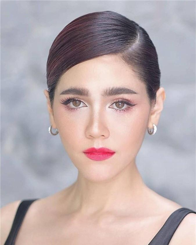 Top 10 mỹ nhân đẹp nhất đài truyền hình quyền lực Thái Lan: Toàn 9X đắt giá nhưng vẫn bị chị đại quyền lực vượt mặt - Ảnh 38.