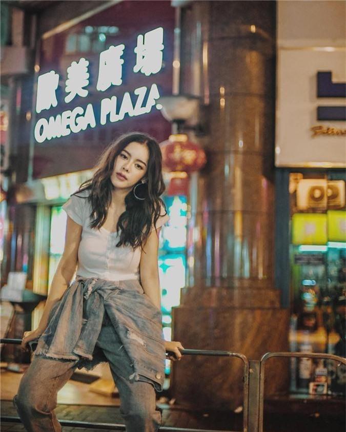 Top 10 mỹ nhân đẹp nhất đài truyền hình quyền lực Thái Lan: Toàn 9X đắt giá nhưng vẫn bị chị đại quyền lực vượt mặt - Ảnh 4.