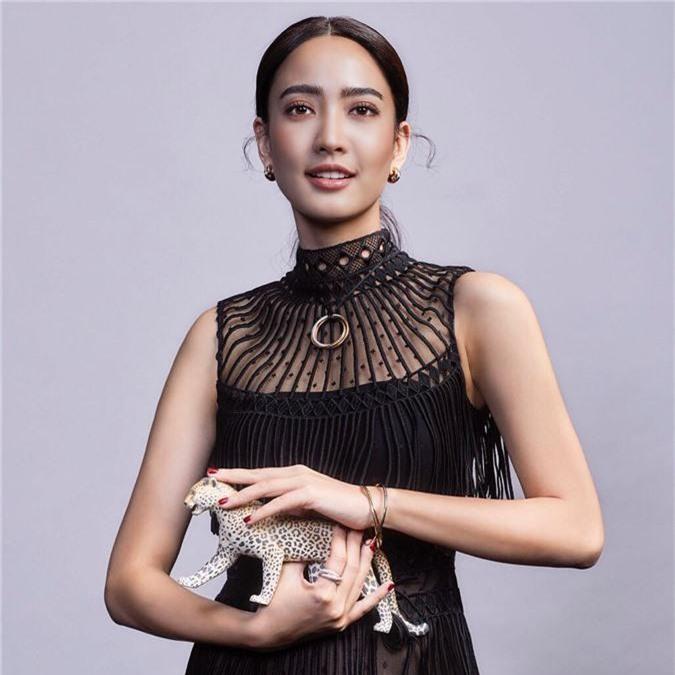 Top 10 mỹ nhân đẹp nhất đài truyền hình quyền lực Thái Lan: Toàn 9X đắt giá nhưng vẫn bị chị đại quyền lực vượt mặt - Ảnh 6.