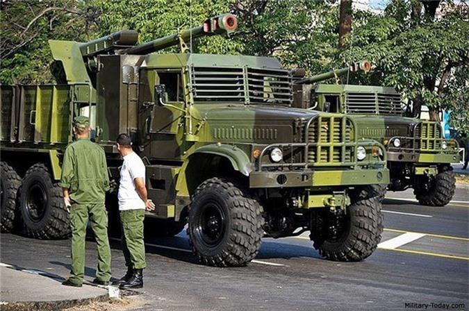 Bi My cam van 60 nam, Cuba van tu che duoc phao tu hanh-Hinh-3