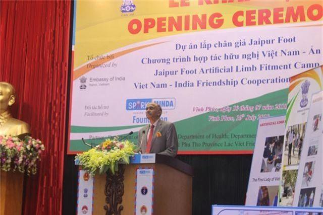 Ấn Độ đẩy nhanh dự án 100 triệu USD đóng tàu cho cảnh sát biển Việt Nam - 2