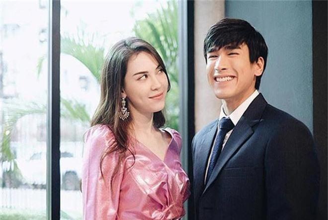 5 diễn viên Thái Lan tài sắc vẹn toàn, dư sức để debut thành idol chính hiệu - Ảnh 5.