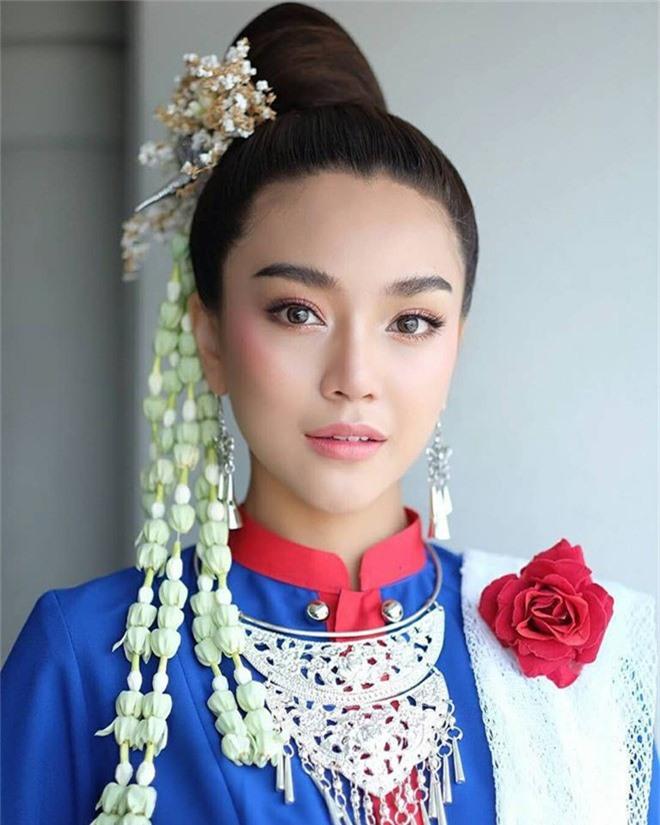 5 diễn viên Thái Lan tài sắc vẹn toàn, dư sức để debut thành idol chính hiệu - Ảnh 11.