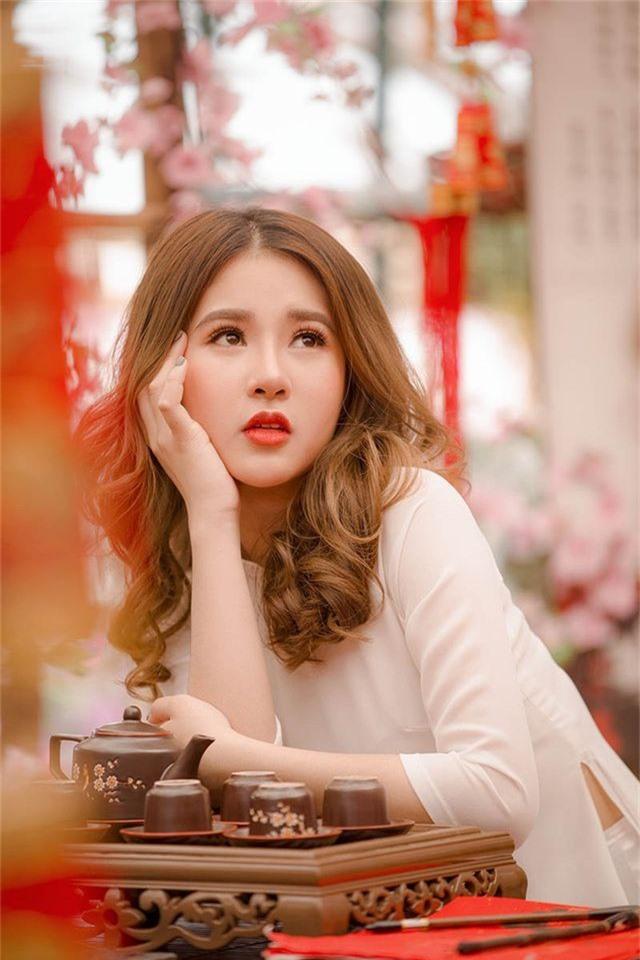 Thiếu nữ Nam Định kể chuyện đi chợ Viềng nổi tiếng thành Nam ngày Tết - 5