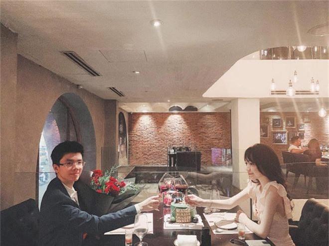 Tình trường anh em nhà thiếu gia Phan Thành: Người ồn ào nhưng trắc trở, người kín tiếng lại yên bình - Ảnh 13.