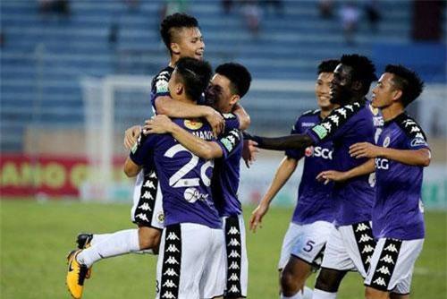 Hà Nội FC đặt mục tiêu lớn ở Cúp C1 châu Á năm nay