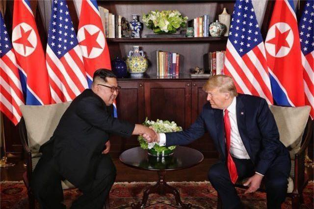 Vì sao Triều Tiên chưa lên tiếng về thượng đỉnh Trump-Kim lần 2? - 2