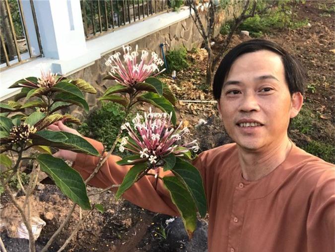 NSUT Hoai Linh miet mai di dien, giat minh vi biet het Tet hinh anh 1