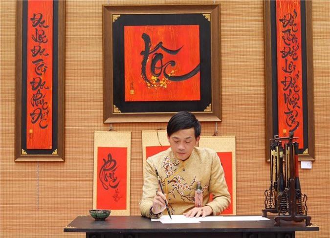 NSUT Hoai Linh miet mai di dien, giat minh vi biet het Tet hinh anh 5