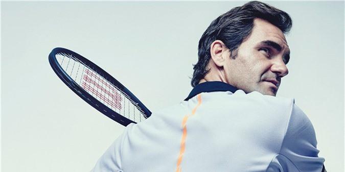 Roger Federer tiết lộ mục tiêu số 1 mùa 2019