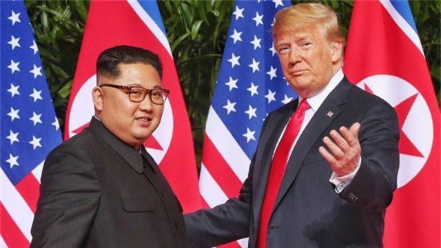 """""""Thượng đỉnh Trump - Kim đưa Việt Nam trở thành tâm điểm địa chính trị"""" - 1"""