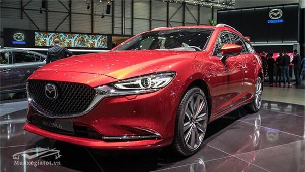 Thaco giảm giá 4 mẫu xe 'ăn khách' của Mazda tại Việt Nam. Sau Tết Nguyên đán 2019, Thaco đã giảm giá bán 4 mẫu xe Mazda tại thị trường Việt Nam. Ngoài ra, khách hàng còn nhận được quà tặng hấp dẫn. (CHI TIẾT)