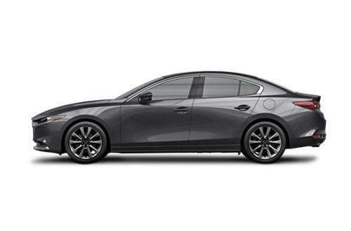 8. Mazda 3 2019 (giá khởi điểm: 18.095 USD).