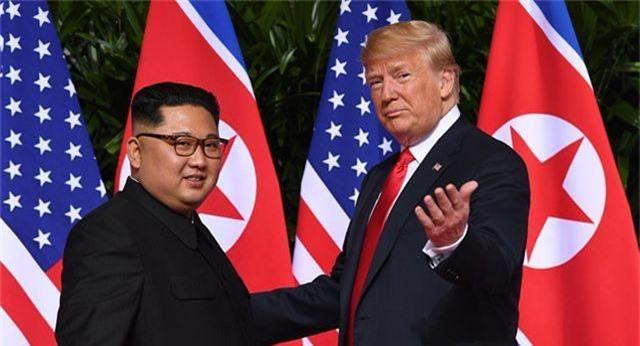 """Lý do Việt Nam """"ghi điểm"""" trước Thái Lan để tổ chức thượng đỉnh Mỹ - Triều - 1"""