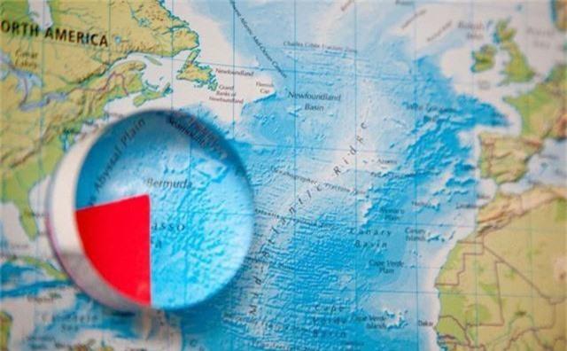 """Những địa điểm """"tử thần"""" gắn với các vụ mất tích bí ẩn nhất thế giới - Ảnh 2."""