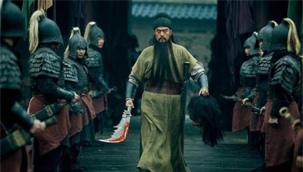 Nhung bi an ve thanh dao cua Quan Van Truong
