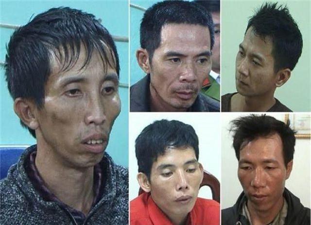 Tướng công an kể lại việc phá án vụ nữ sinh đi giao gà bị cưỡng bức, sát hại - 1