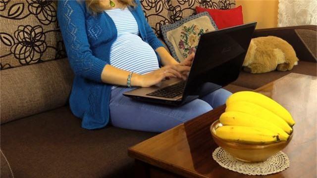 Cách làm giảm bức xạ nguy hại của máy tính, laptop - 2